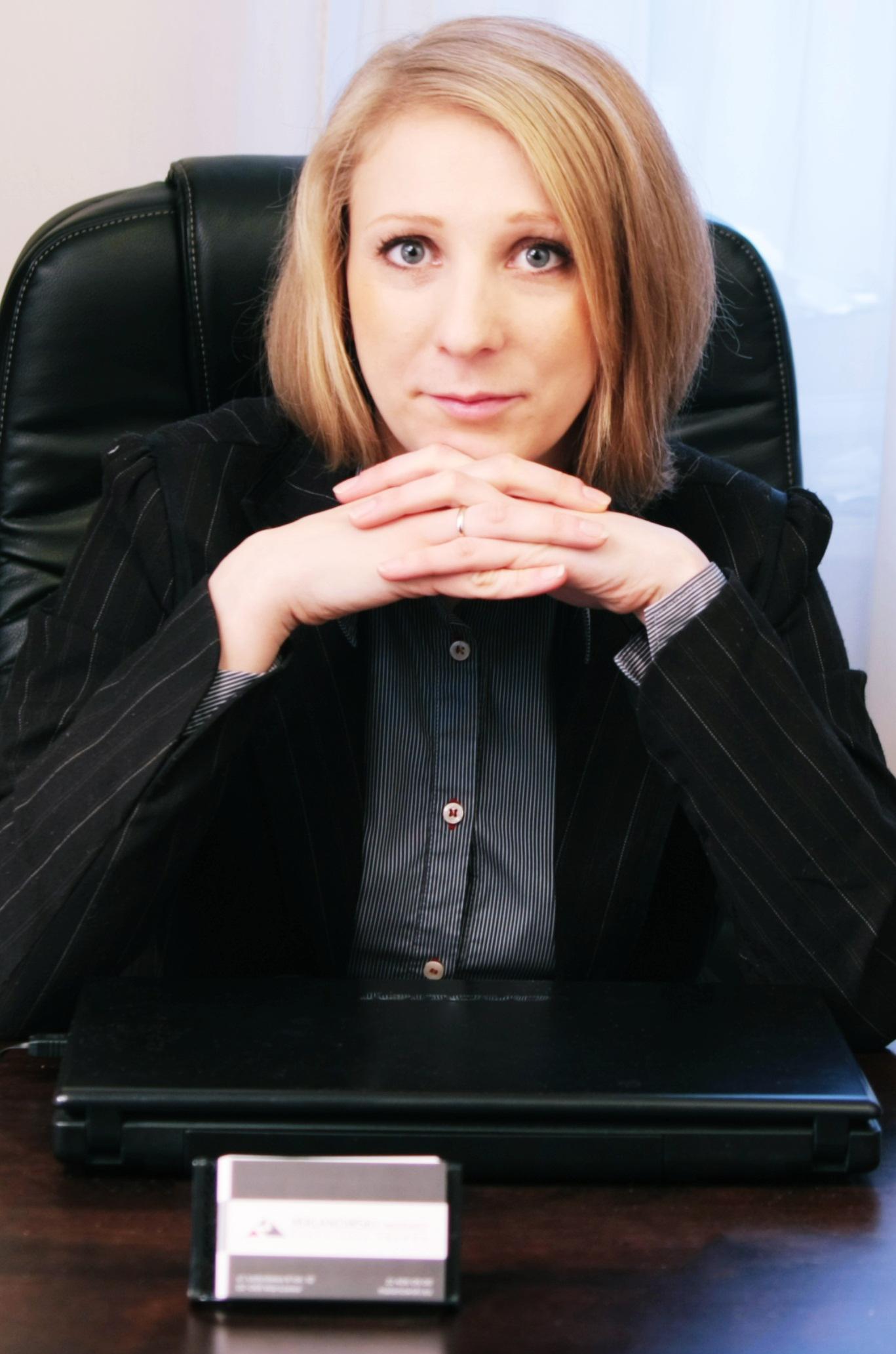 Dorota Malanowska